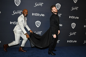 Karamo Brown 77th Annual Golden Globe Awards - Best Of