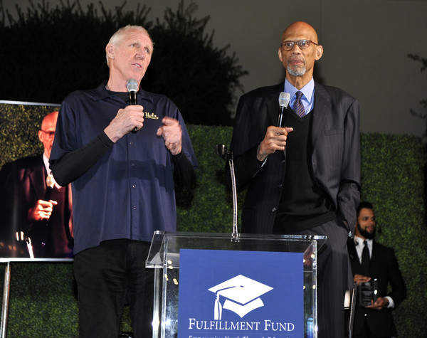 Fulfillment Fund's Spring Fundraising Celebration Honors UCLA
