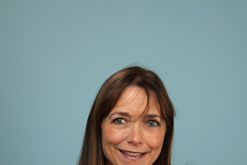 "Karen Allen ""White Irish Drinkers"" Portraits - 2010 Toronto International Film Festival"