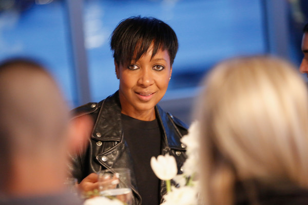 LeSportsac Celebrates the Future of the Brand With a Dinner in the Clouds