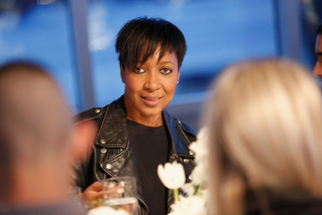 Karen Blanchard LeSportsac Celebrates the Future of the Brand With a Dinner in the Clouds
