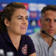Karen Carney European Best Pictures Of The Day - July 05, 2019