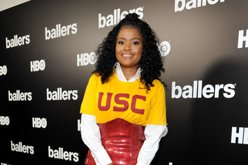 Karen Civil HBO's 'Ballers' Season 3 Pop-Up Experience