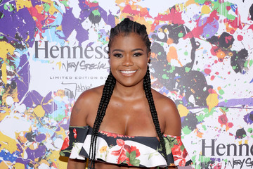 Karen Civil Hennessy V.S Limited Edition by JonOne Launch