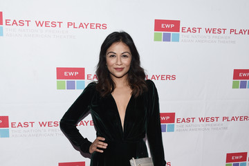 Karen David East West Players 'The Company We Keep' 52nd Anniversary Visionary Awards Fundraiser Dinner And Silent Auction