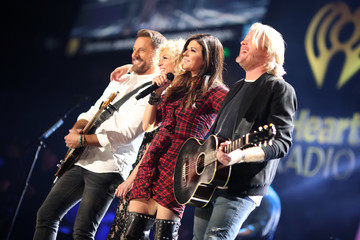 Karen Fairchild Phillip Sweet 2017 iHeartCountry Festival, a Music Experience by AT&T - Show
