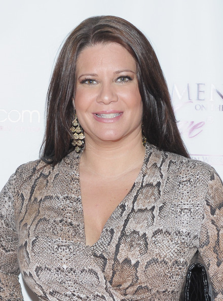 Karen Gravano Young Karen Gravano Girl Power Tribute Mona Scott Zd1vtqm2spbl Jpg