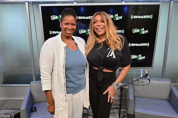 SiriusXM Town Hall With Wendy Williams Hosted By Karen Hunter