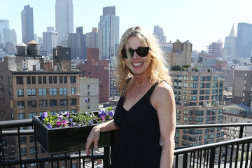 Karen Leigh Hopkins Women's Film Brunch at Tribeca