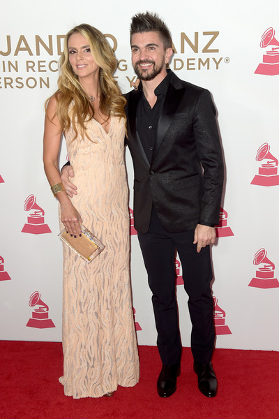 2017 Person of the Year Gala Honoring Alejandro Sanz - Arrivals