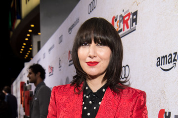 Karen O Premiere Of Amazon Studios' 'Suspiria' - Red Carpet