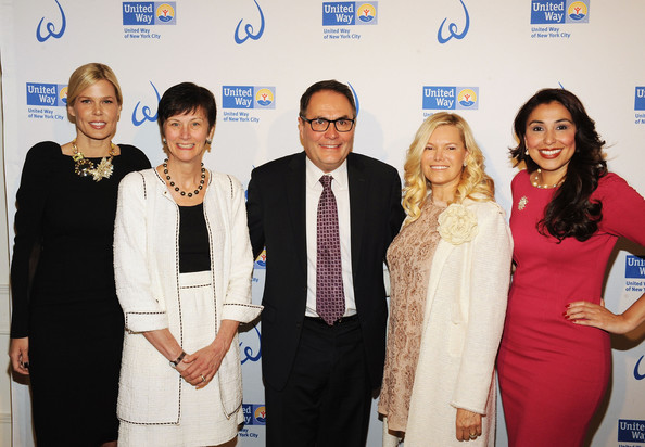 United Way Of New York City's Women's Leadership Council's 6th Annual Power Of Women To Make A Difference