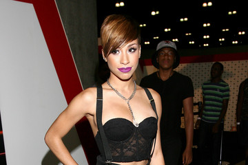 Karina Pasian 2014 BET Experience At L.A. LIVE - Music Matters Presented By Nissan