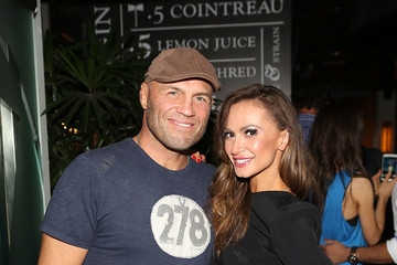 Karina Smirnoff 'Dancing with the Stars' Afterparty