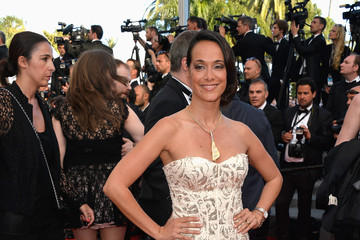 Karine Lima 'Clouds of Sils Maria' Premieres at Cannes