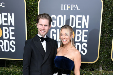 Karl Cook 76th Annual Golden Globe Awards - Arrivals