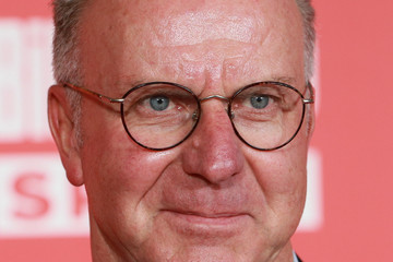 Karl-Heinz Rummenigge 'BILD100 SPORT' Get Together In Berlin
