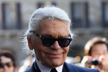 Karl Lagerfeld Conde' Nast International Luxury Conference - Day 1