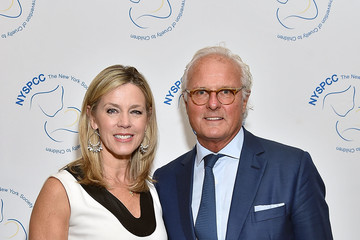 Karl Wellner 2018 Spring Luncheon Of The New York Society For The Prevention Of Cruelty To Children