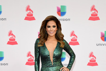 Karla Martínez The 17th Annual Latin Grammy Awards - Arrivals