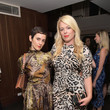 Karla Welch InStyle Badass Women Dinner Hosted By Tracee Ellis Ross And Laura Brown
