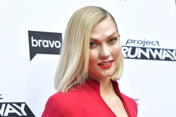 Karlie Kloss Photos Photos Bravo S Top Chef And Project Runway