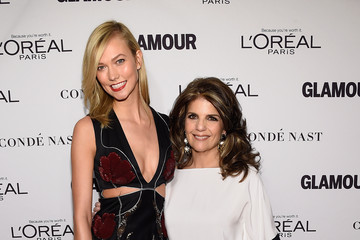 Karlie Kloss  Cindi Leive Honors the Women of the Year