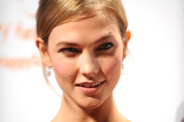 Karlie Kloss Happy Hearts Fund 10-Year Anniversary Tribute