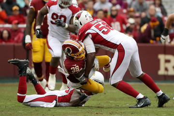 Karlos Dansby Arizona Cardinals v Washington Redskins