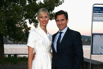 Karolina Kurkova Women of Impact Reception