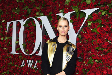 Karolina Kurkova 2016 Tony Awards - Red Carpet