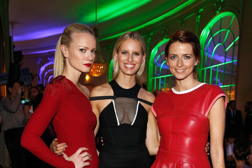 Karolina Kurkova GQ Men of the Year Afterparty in Berlin