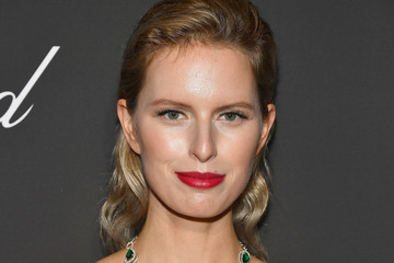 Karolina Kurkova Creatures of the Night Late-Night Soiree Hosted by Chopard and Champagne Armand De Brignac