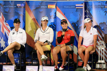 Karrie Webb Kraft Nabisco Championship: Previews