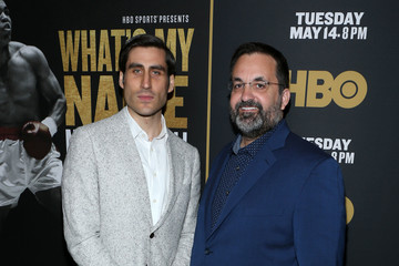 Kary Antholis Premiere Of HBO's 'What's My Name: Muhammad Ali' - Red Carpet