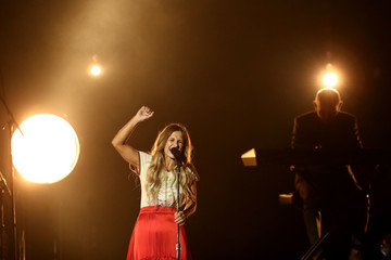 Kasey Chambers 32nd Annual ARIA Awards 2018 - Show