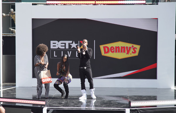 2018 BET Experience Live! Presented By Denny's - Day 1