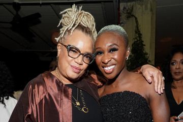 """Kasi Lemmons Premiere Of Focus Features' """"Harriet"""" - After Party"""