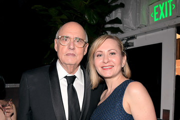 Kasia Ostlun The Weinstein Company and Netflix Golden Globes Party Presented With FIJI Water