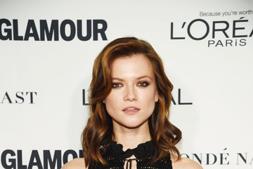 Kasia Struss 2015 Glamour Women of the Year Awards - Arrivals