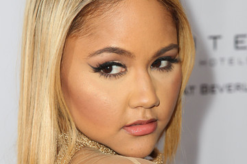 Kat DeLuna 3rd Annual Unlikely Heroes Awards Dinner And Gala - Arrivals