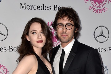 Kat Dennings 2014 Carousel of Hope Ball Presented by Mercedes-Benz - Arrivals