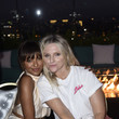 Kat Graham InStyle's Badass Women Dinner With Foster Grant