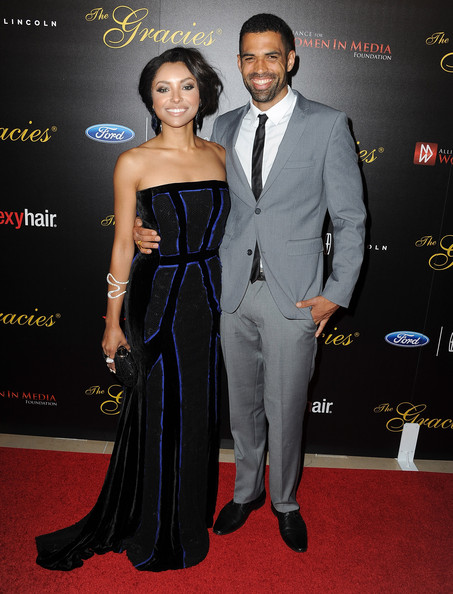 Arrivals at the 39th Annual Gracie Awards — Part 2