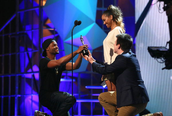 The 5th Annual Streamy Awards - Inside