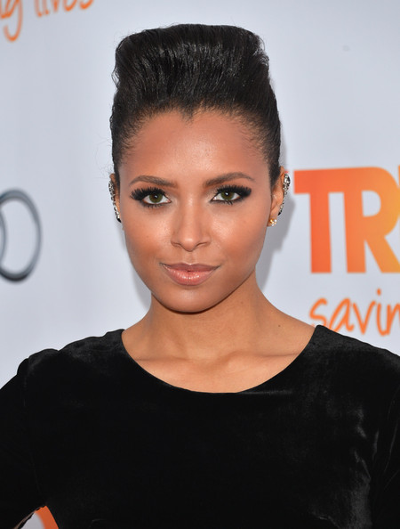 "Kat Graham - ""Trevor Live"" Honoring Katy Perry And Audi Of America For The Trevor Project - Arrivals"