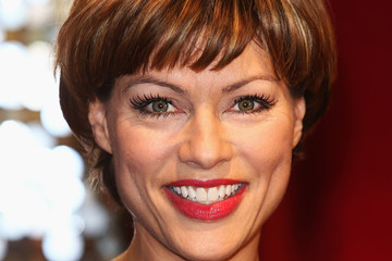 Kate Silverton Arrivals at the British Soap Awards — Part 4 - Kate%2BSilverton%2BClG5FXfQg-Lm