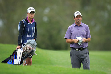 Kate Aiken Alfred Dunhill Championship - Day Three