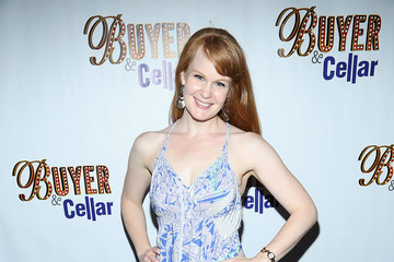 Kate Baldwin 'Buyer & Cellar' Opening Night in NYC — Part 2