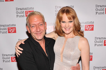 Kate Baldwin Celebs at the Great Writers Thank Their Lucky Stars Gala